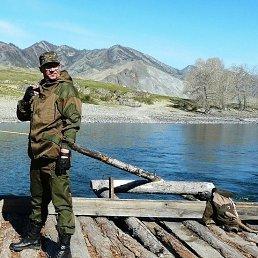 Данил, 47 лет, Барнаул