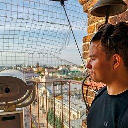 Никита, 18 лет, Казань