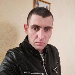 Антон, Новосибирск, 30 лет