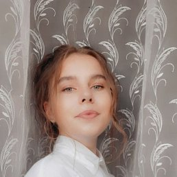 Liliya, Казань, 17 лет