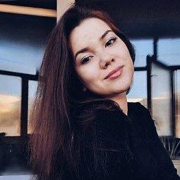 Евгения, Пермь, 19 лет