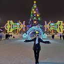 01.01.2021г. на елке в Уфе из альбома «Мои фотографии»