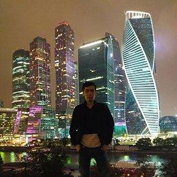 DILYOR, 20 лет, Якутск