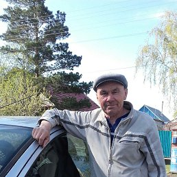 Рома, 53 года, Карасук