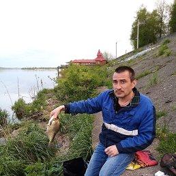 Виктор, 39 лет, Тверь