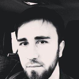 Абубакар, 30 лет, Грозный