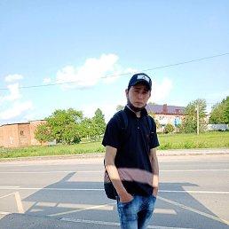 Шерзод, Киров, 29 лет
