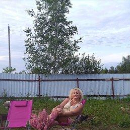 Оля, 58 лет, Электросталь