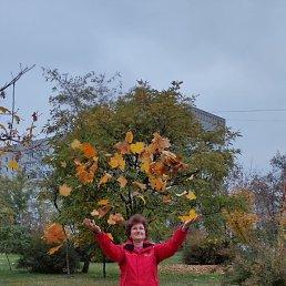 Нина, 56 лет, Кременчуг