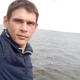 Алексей, Улан-Удэ, 24 года