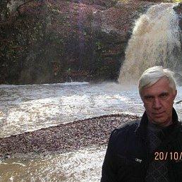 александр, 62 года, Астрахань