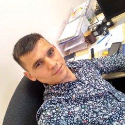 Константин, 35 лет, Чебоксары