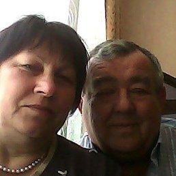 ЕЛЕНА, 65 лет, Снежногорск