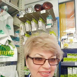 Татьяна, 58 лет, Слуцк