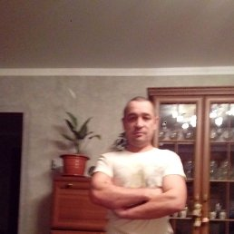 Рафаэль, 40 лет, Бугульма