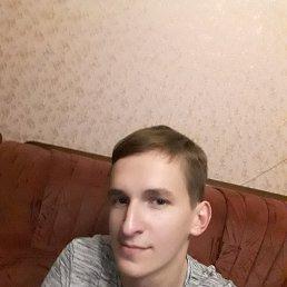Антон, Магнитогорск, 22 года