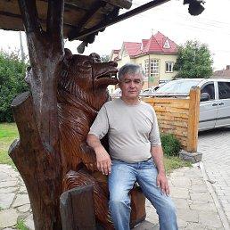 Ярослав, 58 лет, Калуш