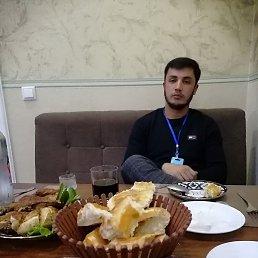 АЗИЗ, 28 лет, Ташкент