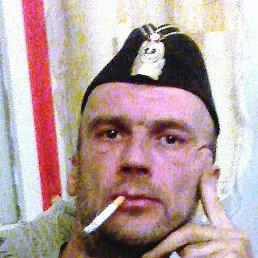 Сергей, 44 года, Удомля