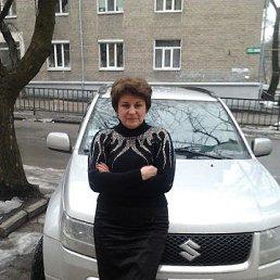 Маргарита, 60 лет, Донецк