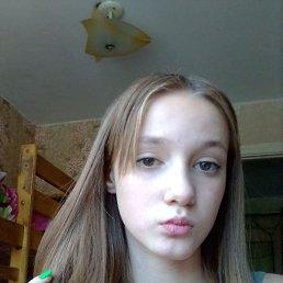 Вика, Белгород, 19 лет