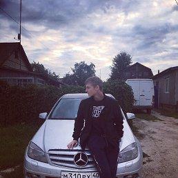 Дмитрий, Калуга, 19 лет