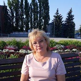 Анна, Ульяновск, 52 года