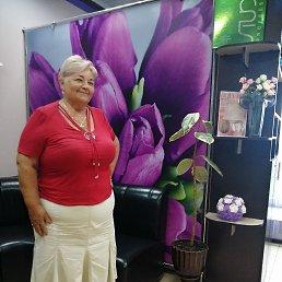 Нина, 65 лет, Курск