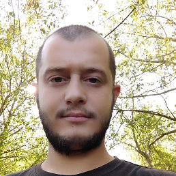 Николай, Тула, 25 лет