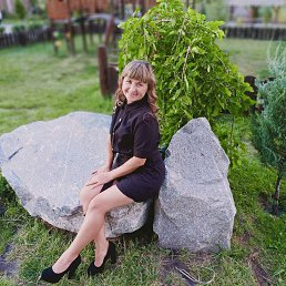 Наталия, Павлоград, 44 года