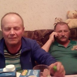 Сергей, 57 лет, Катав-Ивановск