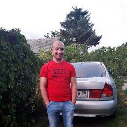Денис, Пенза, 32 года