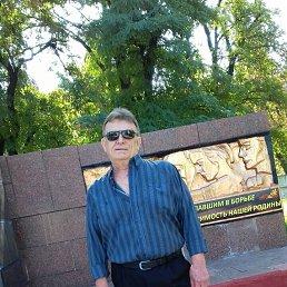 Виктор, 64 года, Алчевск