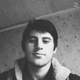 Шома, 21 год, Махачкала