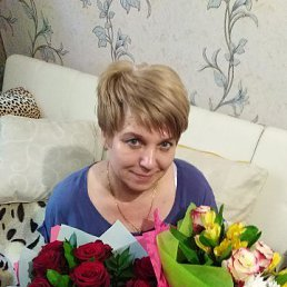 Лидия, 55 лет, Сафоново