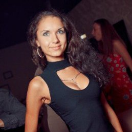 Катя, Казань, 25 лет