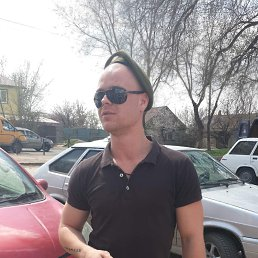 Александр, Астрахань, 28 лет