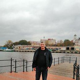 Юрий, 46 лет, Кировск