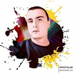 Danny, 29 лет, Тольятти