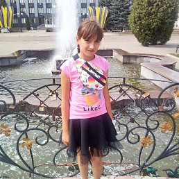 Ева, 18 лет, Лисичанск