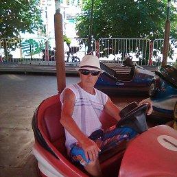 Александр, 58 лет, Ейск