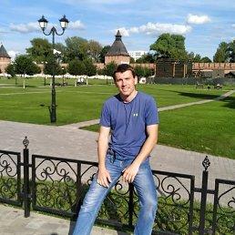 Дмитрий, 36 лет, Юрюзань