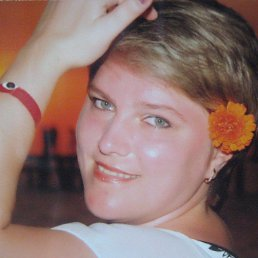 Марина, Екатеринбург, 43 года