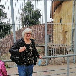 Нелли, Алматы, 65 лет