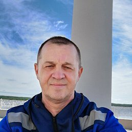 Геннадий, Екатеринбург, 55 лет