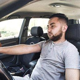Василь, 25 лет, Бережаны