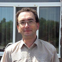 Роман, Владивосток, 45 лет