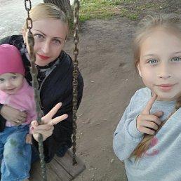 Жанна, Ульяновск, 37 лет