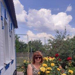 Татьяна, 57 лет, Кировоград