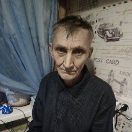 Валера, 64 года, Кингисепп